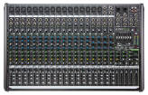 Mackie - 22-Channel 4 Bus Professional Effects Mixer with USB