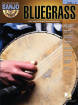 Hal Leonard - Bluegrass: Banjo Play-Along Volume 1 - Book/CD