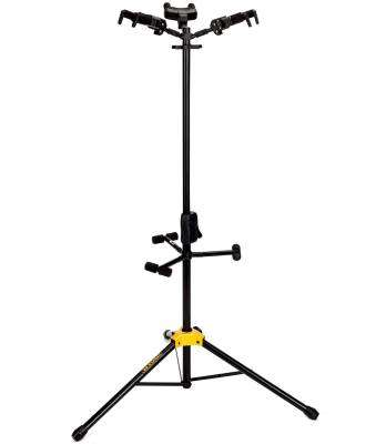 Triple Hanging Guitar Floor Stand