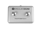 Singular Sound - Footswitch+