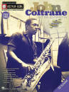 Hal Leonard - John Coltrane Standards: Jazz Play-Along Volume 163 - Book/CD