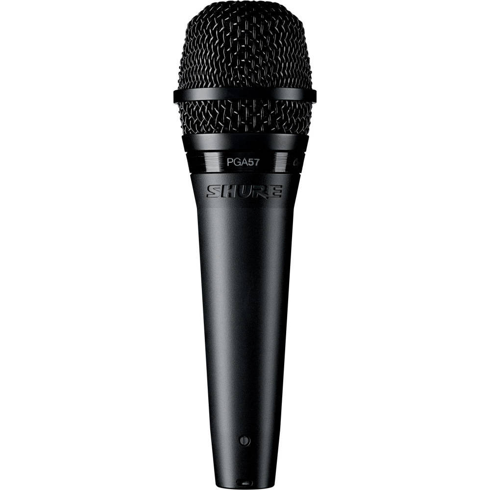 shure large diaphragm side address cardioid dynamic instrument microphone long mcquade. Black Bedroom Furniture Sets. Home Design Ideas