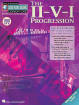Hal Leonard - The II-V-I Progression: Jazz Play-Along Lesson Lab (Volume 177) - Book/Audio Online