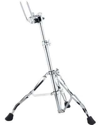Tama Roadpro Double Tom Stand With Stilt System Long