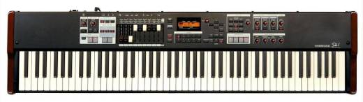 Portable Organ and Stage Keyboard 88-Key