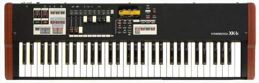 Portable Hammond Organ