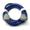 Digital Audio Labs - Livemix 10-Foot DB25 to DB25 8-Channel Snake Cable
