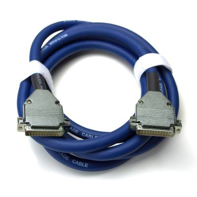 Livemix 10-Foot DB25 to DB25 8-Channel Snake Cable