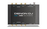 Denon - DS1 Serato DJ DVS and Audio Interface