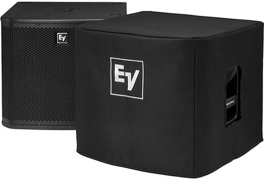 Padded Cover For EKX-15S/15SP with EV Logo