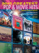 Alfred Publishing - 2015 Greatest Pop & Movie Hits - Matz - Big Note Piano - Book