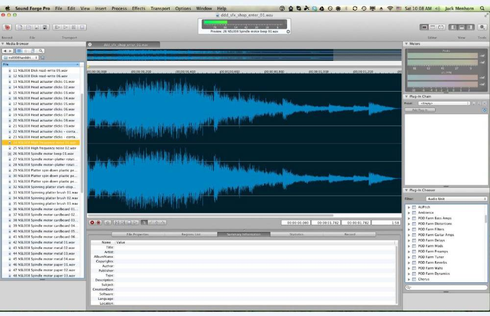Sony Acid Pro 7 - Free downloads and reviews - CNET ...