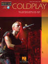 Hal Leonard - Coldplay: Piano Play-Along Volume 16 - Piano/Vocal/Guitar - Book/Audio Online