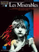 Hal Leonard - Les Miserables: Piano Play-Along Volume 24 - Piano/Vocal/Guitar - Book/Audio Online