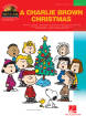 Hal Leonard - Charlie Brown Christmas: Piano Play-Along Volume 34 - Piano/Vocal/Guitar - Book/Audio Online