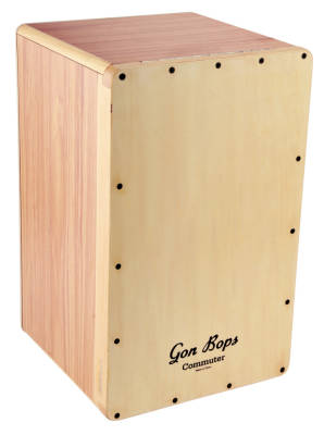 Commuter Cajon