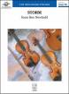 FJH Music Company - Storm - Newbold - String Orchestra - Gr. 1.5