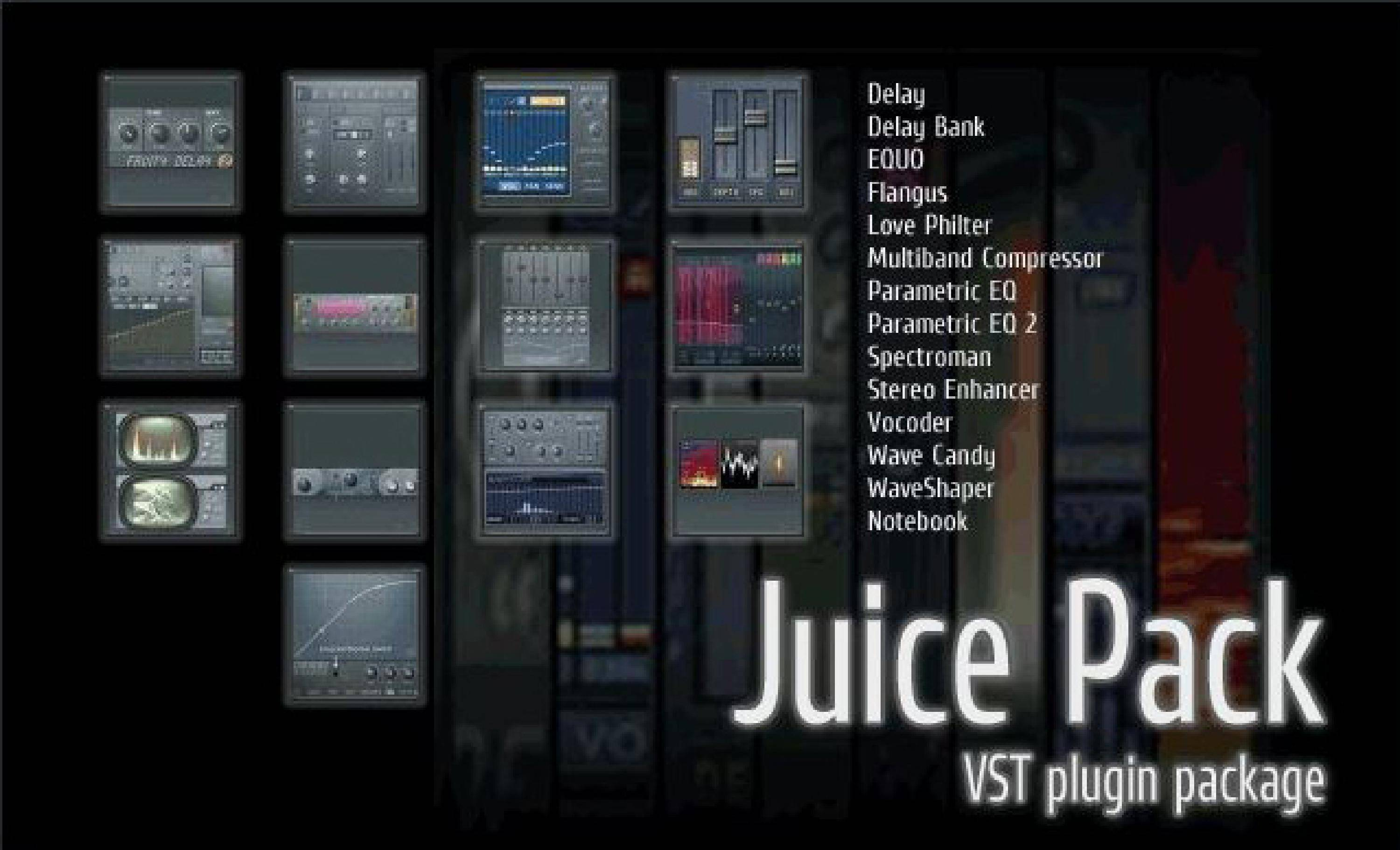 Juice Pack - Download