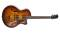 5th Ave CW Kingpin II with TRIC Case - Cognac Burst