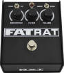 RAT - Fat Rat Pedal with Mosfet/Germanium and Low End Boost