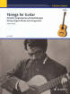 Schott - Tarrega for Guitar - 40 Easy Original Works and Arrangements - Classical Guitar - Book