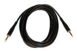 Apex - 20-foot Straight Instrument Cable