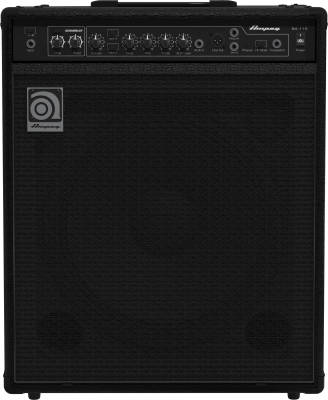 BA-115 150 Watt 1x15 Bass Combo Amp with Scrambler