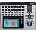 QSC - TouchMix-16 Compact Digital Mixer with Touchscreen