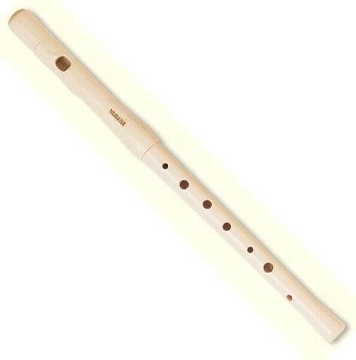 Yamaha Bass Flute