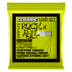 Ernie Ball - Classic Rock & Roll Pure Nickel