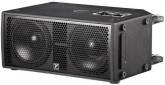 Yorkville Sound - Flyable Parasource  2x12 Powered Subwoofer
