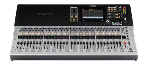 32-Channel 48-Input Digital Mixing Console