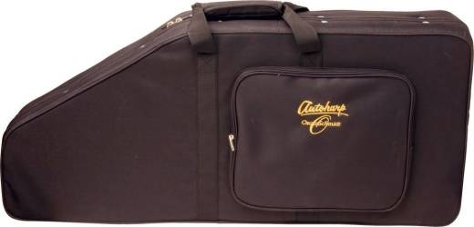 Autoharp Backpack Case with Handle