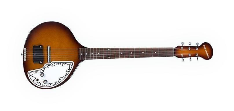 danelectro 60 baby sitar long mcquade musical instruments. Black Bedroom Furniture Sets. Home Design Ideas