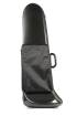 Bam Cases - Softpack Bass Trombone Case with Pocket - Black