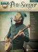 Hal Leonard - Pete Seeger: Banjo Play-Along Volume 5 - Book/CD