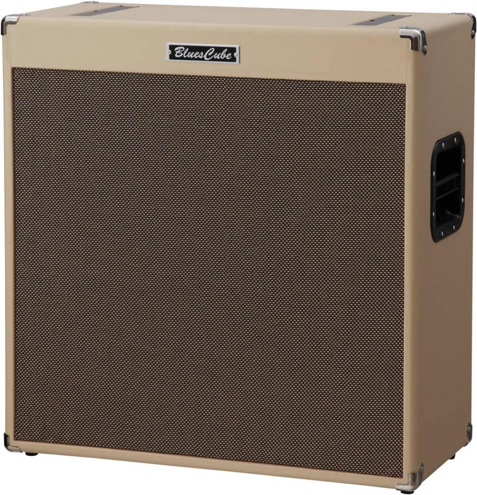 Companion Xl Reconditionné: Roland Blues Cube Cabinet 4x10