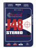 Radial - J48 Stereo Phantom Powered DI