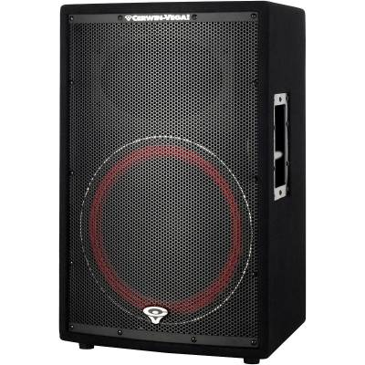 15 Inch Two-Way Full Range Cabinet