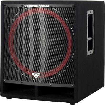 18 Inch Passive Subwoofer Cabinet