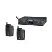 Audio-Technica - System 10 PRO Rack-Mount Digital Wireless Dual Bodypack System