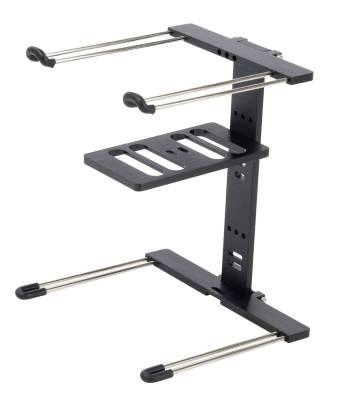 UBERSTAND Black Laptop Stand