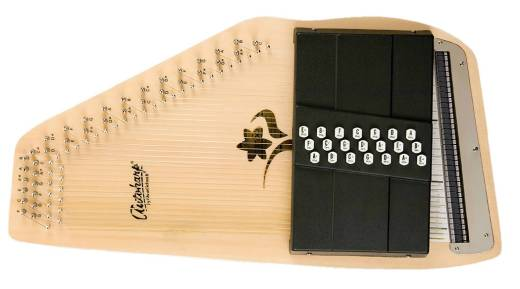 21 Chord Autoharp With Pick-up - ''The Appalachian''