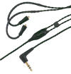 Westone Audio - ES/UM Pro Replacement Cable 52 - Black