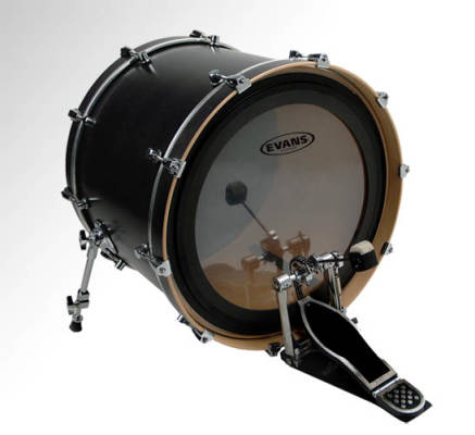 BD18EMAD - 18 Inch EMAD Batter Clear Drumhead