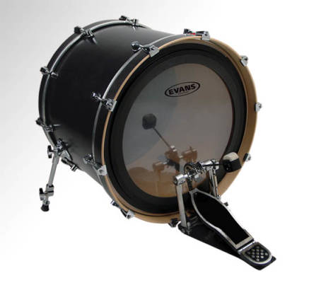 BD22EMAD2 - 22 Inch EMAD2 Batter Clear Drumhead