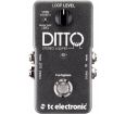 TC Electronic - Ditto Stereo Looper Pedal