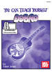 Mel Bay - You Can Teach Yourself Dobro - Davis - Resonator Guitar - Book/Media Online