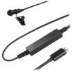 Sennheiser - Omnidirectional iOS Microphone with ME-2 Capsule