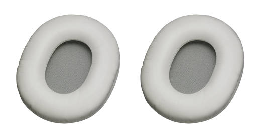 Replacement Earpads for ATH-M Series, Pair - White
